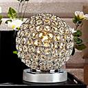tanie Lampy stołowe-Kryształ Nowoczesny / współczesny / Zabawne Lampa stołowa Metal Światło ścienne 110-120V / 220-240V 40w