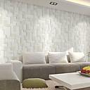 preiswerte Tapete-Art Deco Haus Dekoration Moderne Wandverkleidung, Nicht-gewebtes Papier Stoff Klebstoff erforderlich Tapete, Zimmerwandbespannung
