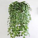 cheap Artificial Plants-Artificial Flowers 1 Branch Simple Style Plants Tabletop Flower