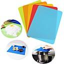 abordables Utensilios de Horno-Herramientas para hornear Silicona Pan / Pastel / Galleta Herramienta para hornear y repostería 1pc