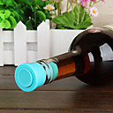 baratos Rolhas de vinho-Rolhas de vinho Polipropileno, Vinho Acessórios Alta qualidade CriativoforBarware cm 0.015 kg 1pç