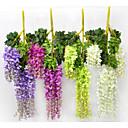 رخيصةأون زهور اصطناعية-زهور اصطناعية 1 فرع النمط الرعوي الجريس نوع من الزهر الجريسي أزهار الحائط