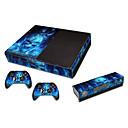 billige Xbox One -tilbehør-B-SKIN *bo*one USB Klistremerke Til Xbox One ,  Originale Klistremerke PVC 1 pcs enhet