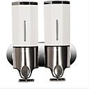 billige Køkkenhaner-Sæbedispenser / Rustfrit Stål Rustfrit Stål /Moderne