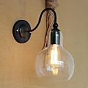 billige Kjøkkenkraner-Moderne / Nutidig Vegglamper Metall Vegglampe 110-120V / 220-240V