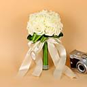 """hesapli Düğün Çiçekleri-Düğün Çiçekleri Buketler Düğün Elastik Tül Köpük 10.63""""(Yaklaşık 27cm)"""
