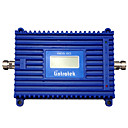 abordables Amplificadores de Señal Móvil-lintratek® lcd impulsores de pantalla GSM 1800MHz 4g lte teléfonos móviles 1800MHz señal de refuerzo