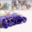 hesapli Masa Lambaları-Bakeware araçları Plastik Çevre-dostu / Kendin-Yap Kek / Cupcake / Tart Dekorasyon Aracı