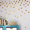 halpa Seinätarrat-Muodot Holiday Leisure Wall Tarrat Lentokone-seinätarrat Koriste-seinätarrat, Paperi Kodinsisustus Seinätarra Seinä Lasi / WC