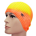 cheap Earrings-Swim Cap Silicone Waterproof, Comfortable Swimming / Diving for Adults