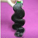 cheap Human Hair Weaves-Indian Hair Body Wave Natural Color Hair Weaves Human Hair Weaves natural black Human Hair Extensions