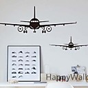 cheap LED Ceiling Lights-Animals Wall Stickers 3D Wall Stickers Decorative Wall Stickers, Vinyl Home Decoration Wall Decal Wall Decoration