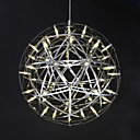cheap Pendant Lights-Pendant Light Ambient Light - LED, Modern / Contemporary, 90-240V LED Integrated