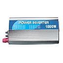 preiswerte Auto Wechselrichter-1000w Power Inverter 12v24v mit usb zu 220v