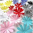cheap Wall Stickers-Botanical Wall Stickers 3D Wall Stickers Decorative Wall Stickers, Vinyl Home Decoration Wall Decal Wall