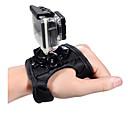 preiswerte Zubehör für GoPro-Handschlaufe / Handschlaufen Verstellbar / Praktisch Zum Action Kamera Gopro 5 / Gopro 4 / Gopro 4 Silver Kunststoff / Nylon - 1 pcs / Gopro 3 / Gopro 2 / Gopro 3+ / Gopro 1