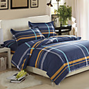 cheap Solid Duvet Covers-Yuxin®Cotton Twill Quilt Cover AB Version of the Quilt Cotton Bedding Bedding Set