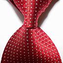 baratos Acessórios Masculinos-Homens Luxo / Quadriculado Fashion Criativo