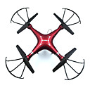 preiswerte Ferngesteuerte Quadcopters & Multi-Rotoren-RC Drohne X6G 4 Kan?le 6 Achsen 2.4G Mit HD - Kamera Ferngesteuerter Quadrocopter FPV / Ein Schlüssel Für Die Rückkehr / 360-Grad-Flip
