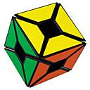 baratos Cubos de Rubik-Rubik's Cube WMS Alienígeno 3*3*3 Cubo Macio de Velocidade Cubos mágicos Cubo Mágico Nível Profissional Velocidade Dom Clássico Para
