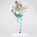 halpa Anime-figuurit-Anime Toimintahahmot Innoittamana Rakkaus Elää Cosplay PVC 25 cm CM Malli lelut Doll Toy