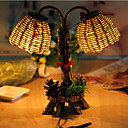 abordables Lámparas de Noche-1 pieza Luz de noche LED Decorativa 110-220V