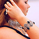 cheap Earrings-Women's Bangles Alloy Jewelry Christmas Gifts Daily Casual Costume Jewelry