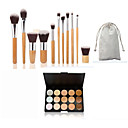 cheap Makeup Brush Sets-Concealer/Contour Eye Face Lip Middle Brush Classic Small Brush High Quality Daily