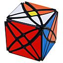billige Rubiks kuber-Rubiks kube WMS Alien Skewb Terning Diamant Glatt Hastighetskube Magiske kuber Kubisk Puslespill profesjonelt nivå Hastighet Klassisk & Tidløs Barne Voksne Leketøy Gutt Jente Gave
