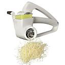 preiswerte Weinregale-Küchengeräte Edelstahl + Plastik Multifunktion Kochwerkzeug-Sets / Schneidemaschine Für Obst / Für Gemüse / Für Käse 1pc