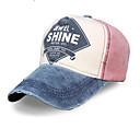 ieftine Clothing Accessories-Καπέλο πεζοπορίας Pălării Protector Primăvară Vară Toamnă 4# Bărbați Pentru femei Unisex Fitness Baseball