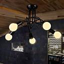 tanie Dopinki w naturalnych kolorach-5-światło Lampy widzące Downlight - Styl MIni, 110-120V / 220-240V Nie zawiera żarówki / 15/10 ㎡ / FCC / E26 / E27