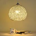 baratos Luzes Pingente-Esfera Luzes Pingente Luz Ambiente - Designers, 110-120V / 220-240V Lâmpada Não Incluída / 5-10㎡ / E26 / E27