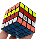 cheap Rubik's Cubes-Rubik's Cube YU XIN Revenge 4*4*4 Smooth Speed Cube Magic Cube Puzzle Cube Professional Level Speed Competition Gift Classic & Timeless