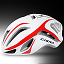 cheap Cycling Jerseys-CIGNA Adults Bike Helmet 17 Vents Impact Resistant, Adjustable Fit EPS, PC Sports Road Cycling - Black / Blue / White+Red / White+Gray Men's / Women's