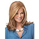 preiswerte Werkzeuge & Zubehör-Synthetische Perücken Wellen Stil Perücke Blondine Synthetische Haare Damen Perücke