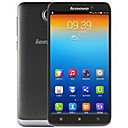 "abordables Teléfonos Móviles-Lenovo S939 6.0 "" Android 4.2 Smartphone 3G ( Dual SIM Octa Core 8 MP 1GB + 8 GB Negro )"