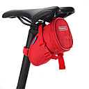 cheap Bike Saddle bags-ROSWHEEL Bike Saddle Bag Waterproof, Wearable, Multifunctional Bike Bag PVC(PolyVinyl Chloride) / 600D Polyester Bicycle Bag Cycle Bag Cycling / Bike