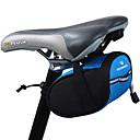 billige Sadeltasker-ROSWHEEL Sadeltasker Vandtæt, Påførelig, Multifunktionel Cykeltaske Klæde / polyester Cykeltaske Cykeltaske Cykling / Cykel