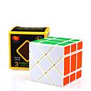 abordables Cubos de Rubik-Cubo de rubik YONG JUN Alienígena Fisher Cube 3*3*3 Cubo velocidad suave Cubos mágicos rompecabezas del cubo Nivel profesional Velocidad