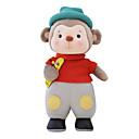 halpa Kuntoilu-, juoksu- ja joogavaatetus-Apina Erikois Cartoon Plyysi Poikien Tyttöjen Lelut Lahja