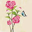 cheap Wall Stickers-Decorative Wall Stickers - Plane Wall Stickers Landscape / Animals Living Room / Bedroom / Dining Room / Removable