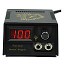 cheap Tattoo Power Supplies-LCD 7 V Classic High Quality Daily
