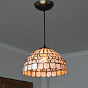 billige Lysekroner-CXYlight skål Vedhæng Lys Ned Lys Andre Metal Skal Ministil 110-120V / 220-240V Pære ikke Inkluderet / E26 / E27