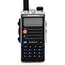 halpa Radiopuhelimet-BAOFENG BF-UVB2 PLUS Radiopuhelin Käsin pidettävä Digitaalinen Äänikehote Kaksoiskanava Kaksoiskanavanäyttö Kaksoisvalmiustila