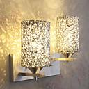 billige Væg Lamper-CXYlight Moderne / Nutidig Væglamper Metal Væglys 110 V / 110-120V / 220-240V Max 60W