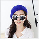 cheap Women's Boots-Women's Cute Beret Hat - Solid Colored