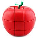 tanie Labirynty i puzzle-Kostka Rubika YONG JUN 3*3*3 Gładka Prędkość Cube Magiczne kostki Puzzle Cube profesjonalnym poziomie Prędkość Apple Prezent Classic &