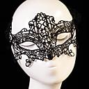 preiswerte Parykopfbedeckungen-Spitze Kopfbedeckung / Masken mit Blumig 1pc Hochzeit / Besondere Anlässe Kopfschmuck