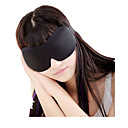 cheap LED Spot Lights-Travel Eye Mask / Sleep Mask 3D Travel Rest Seamless Breathability 1set for Traveling